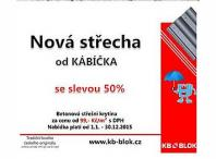 Logo KB - BLOK systém, s.r.o.