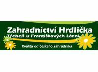 Zahradnictví Hrdlička s.r.o.