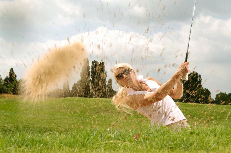 Koncem září můžete vyrazit na 2. turnaj letošního ročníku realitního golfu