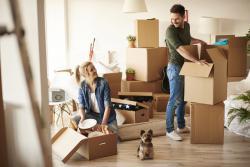 Bytová krize a dopad na mladé rodiny