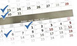 Třetí  týden podpory – kredit pro makléře 500 Kč na Topování
