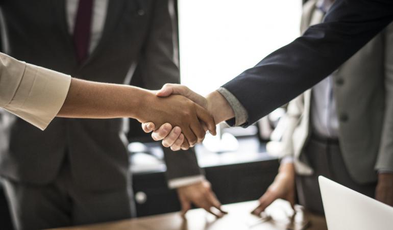 Minimum makléře: 6 tipů, jak uspět na náběrové schůzce