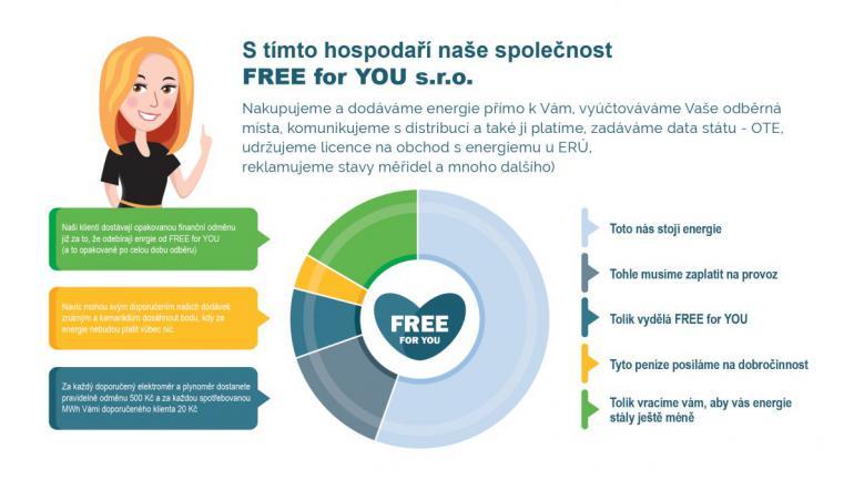 FREE FOR YOU Realitní makléř, který nezná systém FREE FOR YOU, přichází ročně až o několik tisíc!