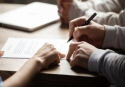 Minimum makléře: Jak probíhá dědické řízení?