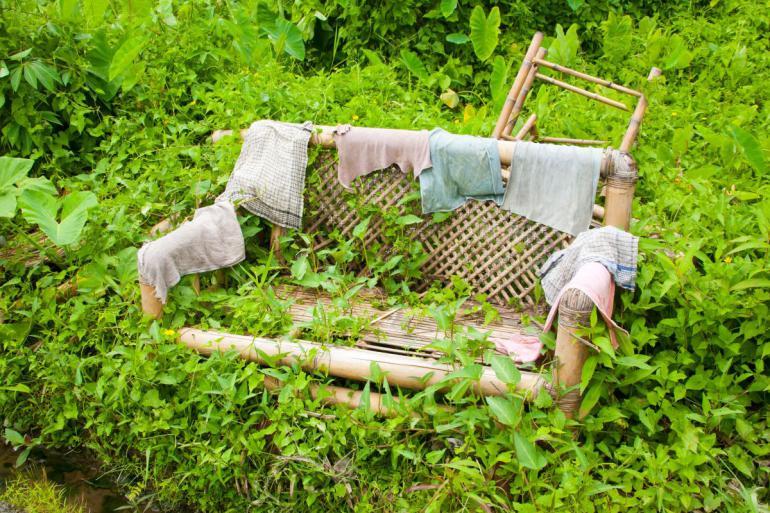 Vidíte ten potenciál? :-D Marketing pro makléře: na homestaging zahrady se zapomíná! Velká chyba!