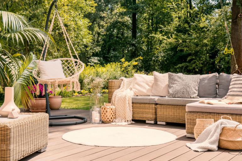 Tak tohle koupí každý! Marketing pro makléře: na homestaging zahrady se zapomíná! Velká chyba!