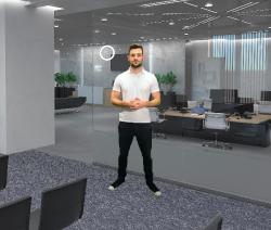 Marketing pro makléře: Hologram do virtuálních prohlídek? Mějte něco, co jiní nemají!