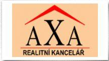 AXA - Realitní kancelář