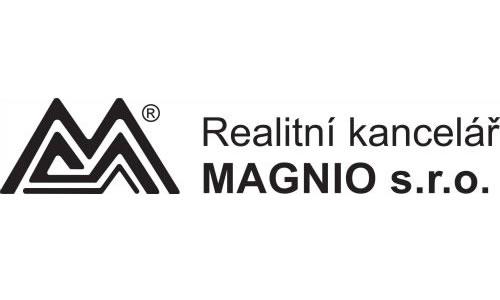 Realitní kancelář MAGNIO s.r.o.