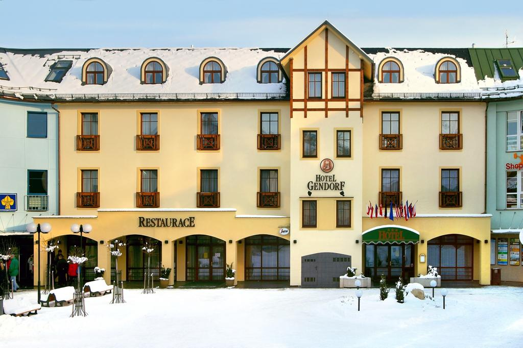 Wellneb Hotel Gendorf