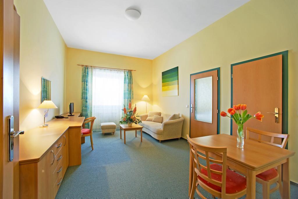 City apart hotel brno brno hotely penziony cz for Apart city hotel