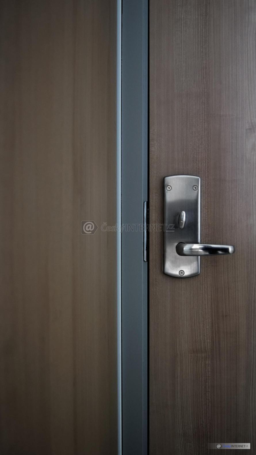 Dveře interierové.