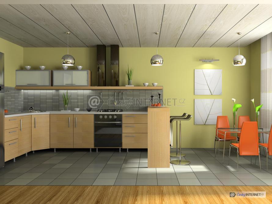 Кухня из пластиковых панелей фото