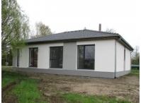 Typový dům srpna 2016