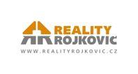 Logo REALITY ROJKOVIČ