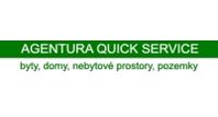 Logo Agentura Quick Service