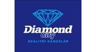Logo Diamond City – realitní kancelář