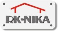 Logo RK NIKA s.r.o.