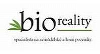 Logo Bioreality.cz