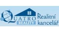 Logo QUATRO REALITY, s.r.o.