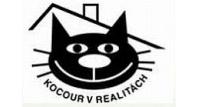 Logo Kocour v realitách