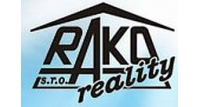 Logo RAKO reality s.r.o.