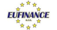 Logo EUFINANCE, s.r.o.