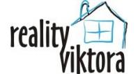 Logo Reality Viktora - Karel Viktora