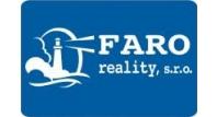Logo Faro reality, s.r.o.