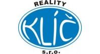 Logo Reality KLÍČ s.r.o.
