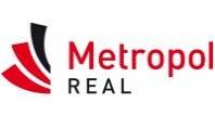 Logo Metropol Real s.r.o.