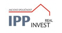 Logo IPP Invest Real, a.s.
