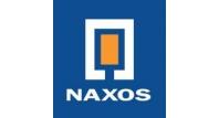 Logo NAXOS Ostrava, a.s.