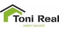 Logo TONI REAL s.r.o.