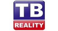 Logo TB - reality, s.r.o.