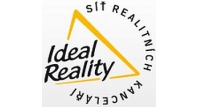 Logo IDEAL REALITY CZ, s.r.o.