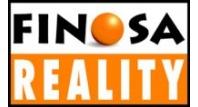 Logo FINOSA REALITY