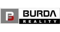 Logo BURDAREALITY Ing.arch. Petr Burda