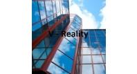 Logo V-Reality