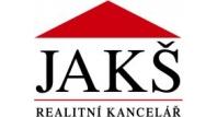 Logo JAKŠ - reality s.r.o.