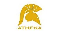 Logo Athena CZ, s.r.o.
