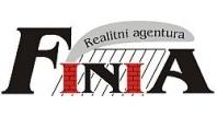 Logo FINIA - Realitní agentura s.r.o.