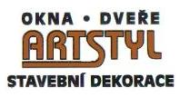 Logo ARTSTYL kamenné a cihlové obklady dekorativní stěrky