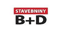 Logo STAVEBNINY D + B