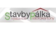 Logo Stavby Pálka