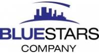 Logo Bluestars Company s.r.o.