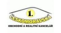 Logo 1. Českomoravská Pelhřimov, s.r.o.