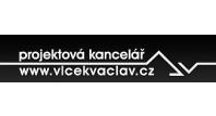 Logo Ing.Václav Vlček - Projektová a znalecká kancelář