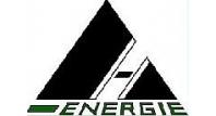 Logo A-ENERGIE s.r.o.
