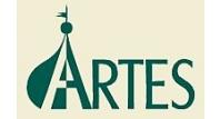 Logo ARTES - Milan Žák